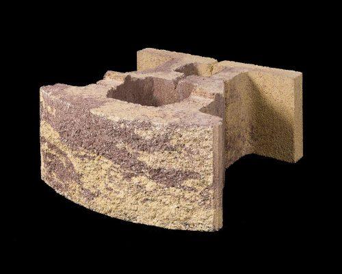 Ecowall® - Sistemi di contenimento terra - Sbarbati Pavimentazioni, Macerata