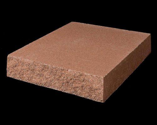 Coprimuro in cemento - Copertina splittata